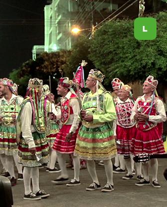Baile dos Reis