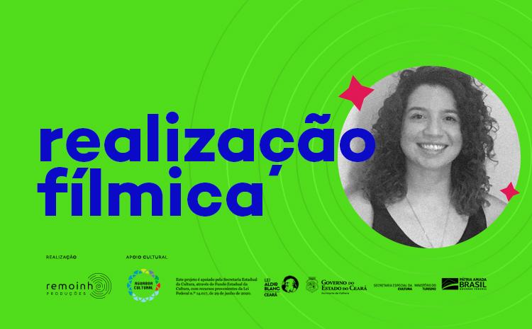 """Mostra de Cinema de Iguatu abre inscrições gratuitas para oficina de """"Realização Fílmicas"""" até 31 de janeiro"""